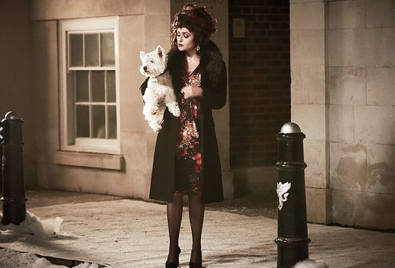 Helena Bonham-Carter - Marks and Spencer